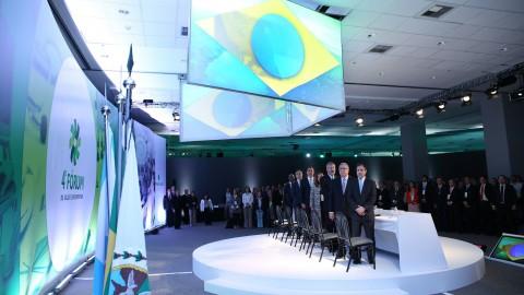 ANAB prestigia o 4º Fórum da Saúde Suplementar