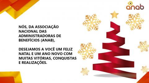 Feliz Natal e um ano novo com muitas Vitórias!