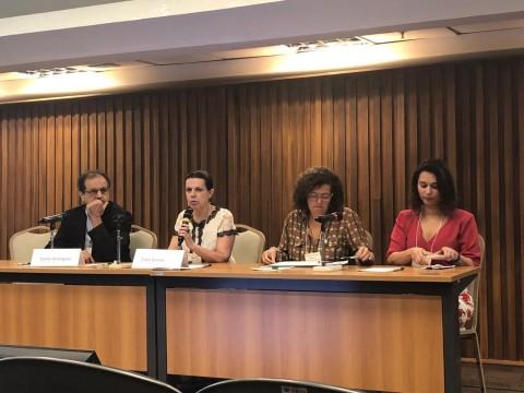 ANAB participa de Workshop sobre processo de atualização do rol de procedimentos em saúde