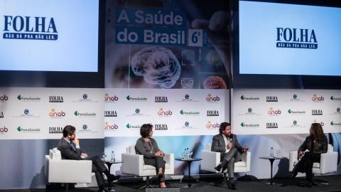 ANAB participa de debate sobre judicialização da saúde