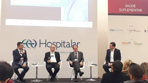 ANAB prestigia a Hospitalar 2019