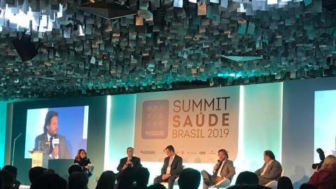 Estadão Summit Saúde 2019: veja como foi a programação do evento