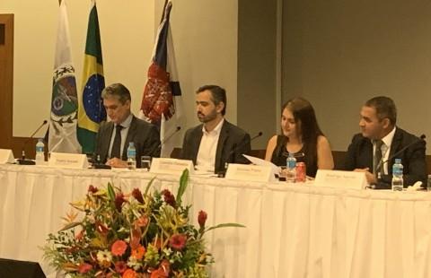 ANAB participa da 100ª Reunião da Câmara de Saúde Suplementar (CAMSS)