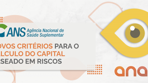 Novos critérios para o cálculo do Capital Baseado em Riscos